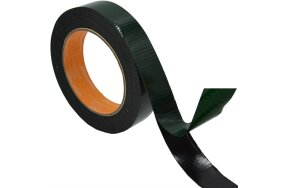 DOUBLE SIDED FOAM BLACK TAPE 24mmx5m